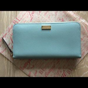 NWT Kate Spade Long Wallet
